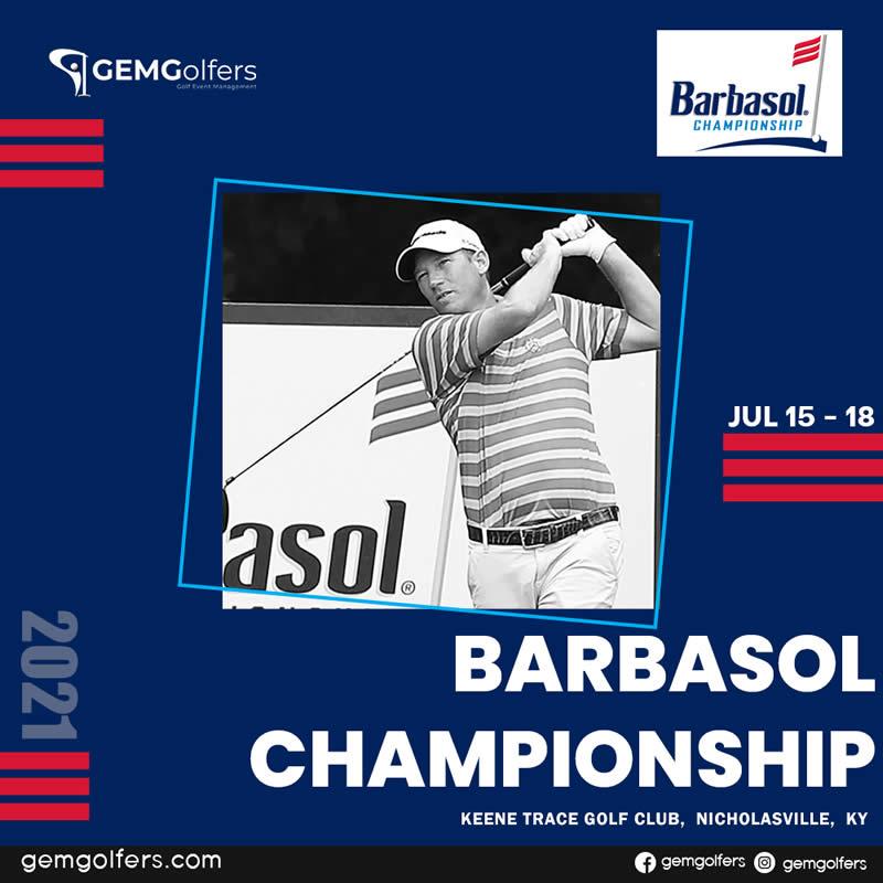 Best value picks to win the Barbasol Championship